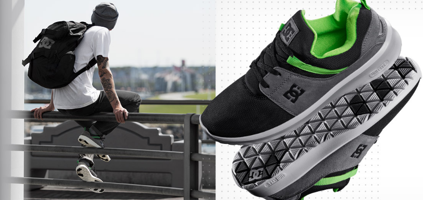 Акции DC Shoes в Лобне